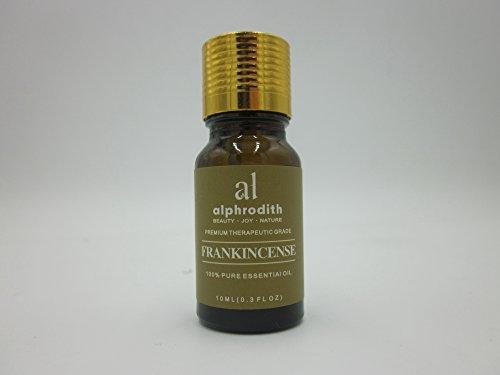 Aceite esencial de incienso para aromaterapia, 100 % aceite orgánico puro, sin diluir, de grado...