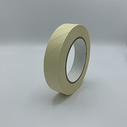 Autoclave Tape, Lead and Latex Free, 3/4