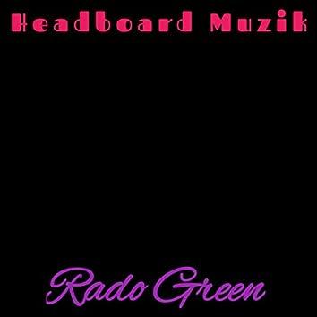 Headboard Muzik