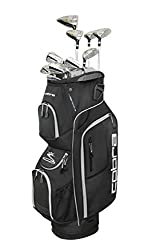 cheap Cobra Golf 2019 XL Speed Complete Set (Men's, Black, Left Hand, Graphite, Leg Flex)