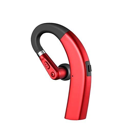 NVFED M11 Auricular Bluetooth for Auriculares inalámbricos Manos Libres de botón del Auricular con...