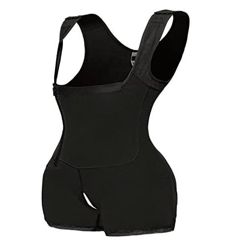 marca blanca Mujer Control de barriga Levantador de glúteos Postparto Faja 3XL