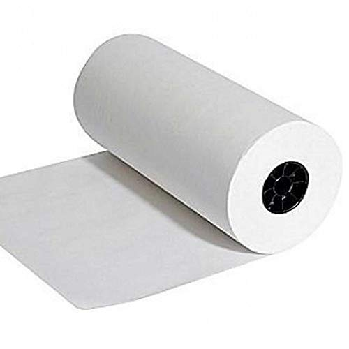 BBQ Butcher Paper 10 Meter/ca. 38 cm Metzger Papier Kraftpapier weiß