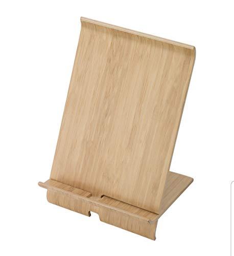 Ikea 303.830.59 Support Sigfinn pour téléphone Portable Placage Bambou