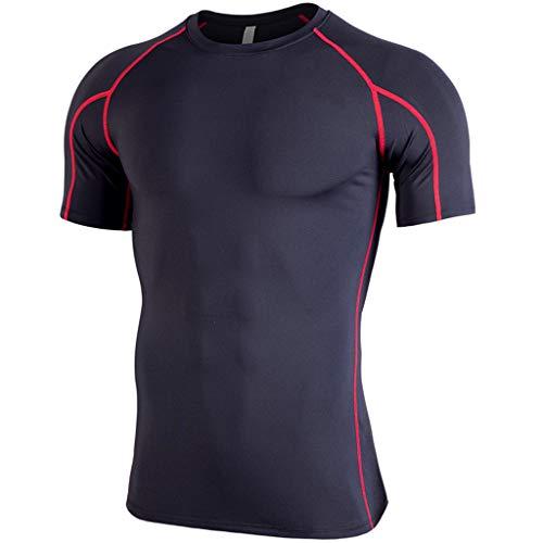 Junjie Mens Cyclisme Jersey Shorts Respirant À Séchage Rapide Sport Vélo Porter Tops Thé Costumes De Fitness En Plein Air Pour Hommes