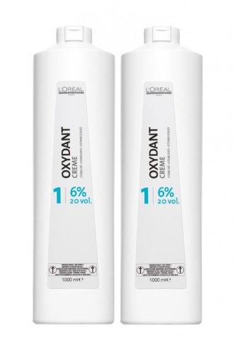 L'Oréal Oxydant Creme 6% SET 2 x 1000ml