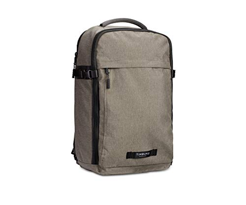 Timbuk2 Division Laptop Backpack, Oxide Heather, One Siz