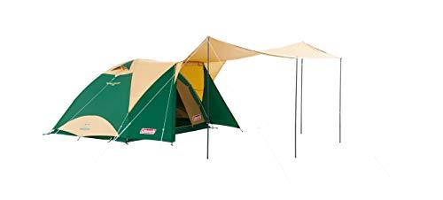 コールマン(Coleman) テント タフオープン2ルームハウス 2000036436