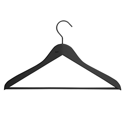 Soft Coat Hanger Slim Hosenbügel 4-er Set Hay