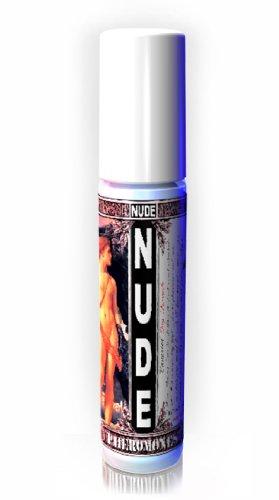 Nude Unscented Pheromones for Gay Men 10 Milliliter