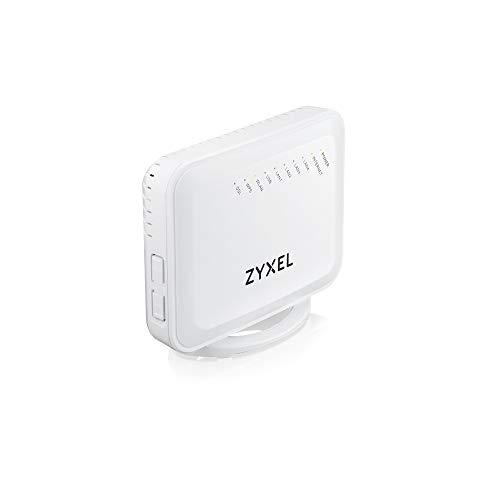 Zyxel Wireless N300 VDSL2 Gateway with USB, GB Plug [VMG1312-T20B]