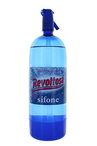 Sifone Acqua Di Seltz Revoltosa Cl 150