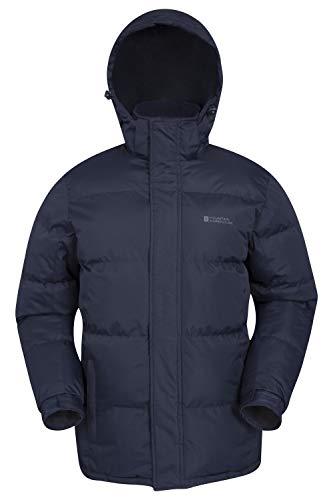 Mountain Warehouse Chaqueta Nieve Hombre - Impermeable