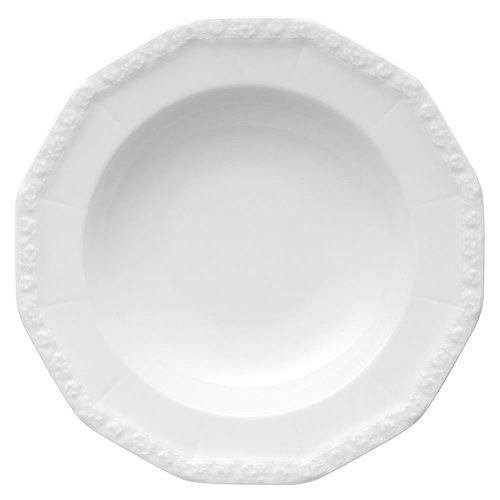 Rosenthal 10430-800001-15321 Maria Pastateller 28 cm, weiß