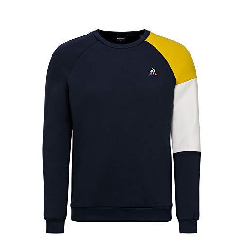 Le Coq Sportif Sweat Tricolore, Sweatshirt - XL