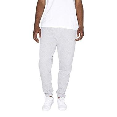 American Apparel Men's Mason Fleece Gym Pant