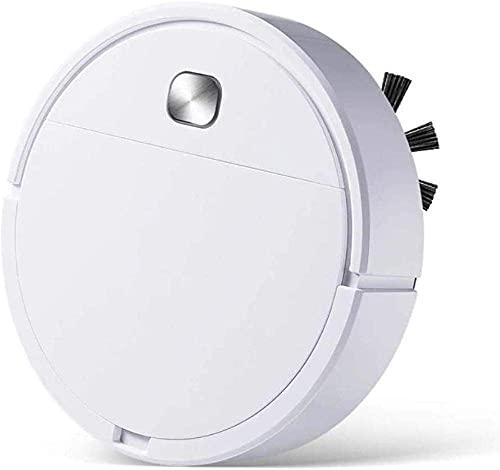 TNSYGSB Robot de Barrido Inteligente, máquina de Limpieza para el hogar Recargable aspiradora limpiadora automática Robot Inteligente Barrido Robot jianyou Robot Aspirador