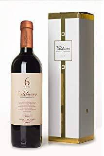 Valduero 6 años Reserva Premium 2012