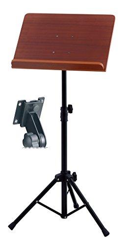 Gewa 900800, Atril de Orquesta, Marrón