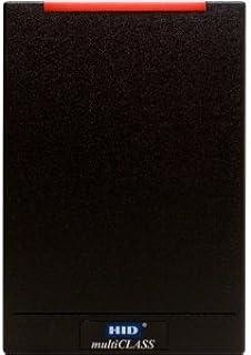 HID 920PTNNEK00453 RP40 multiCLASS SE Smart Card Reader