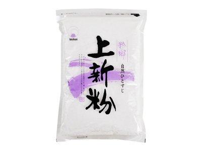 粉の郷便り 上新粉 1kg