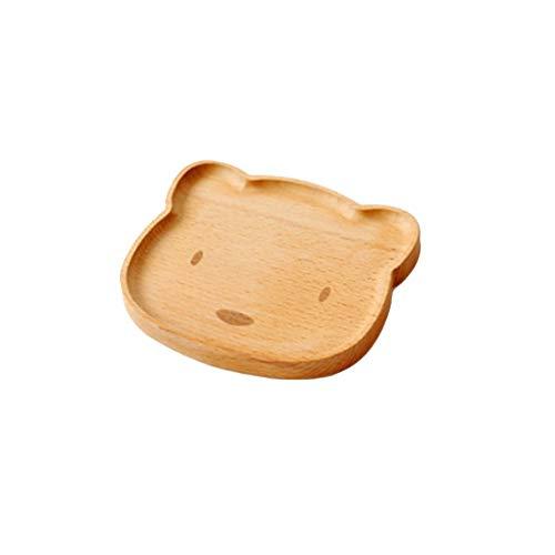 WEATLY Titular de la Cesta de Fruta Bowl, Vegetales Pan de Huevo de Almacenamiento Tazón Cesta Soporte for encimera de la Cocina, la casa for Guardar Decorativo (Color : A)