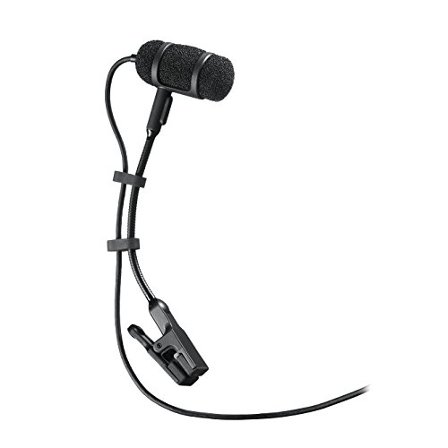 Audio-Technica PRO35 Micrófono de Condensador Cardioide con