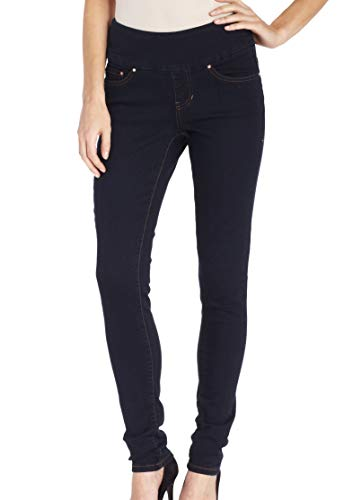 Jag Jeans Women's Nora Pull On Skinny...