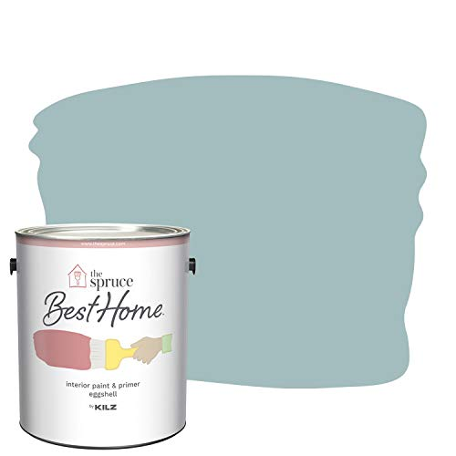 The spruce best home by kilz interior paint & primer in one, breezy...