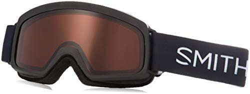 Smith Optics Rascal Goggle (Youth Fit) Black Frame/Rc36 Lens 1 One Size