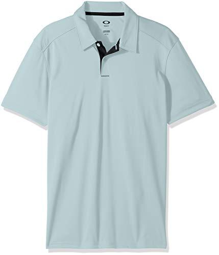 Oakley Men's Divisonal Shirts,Large,Marvel Blue