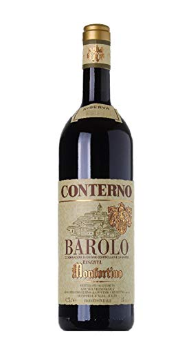 Barolo DOCG Monfortino Riserva 2013 Giacomo Conterno Rosso Piemonte 15,0%