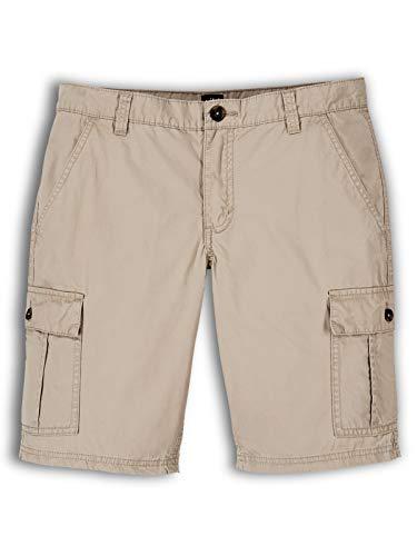 Preisvergleich Produktbild Straight Up Gargo Bermuda Shorts Kurze Herren Hose
