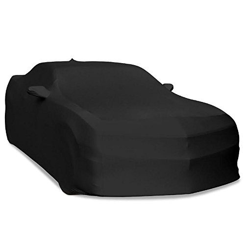 2010-2019 Camaro Ultraguard Stretch Satin Indoor Car Cover