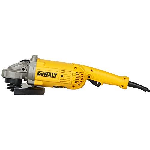 DEWALT DWE496 2600W 230mm Heavy Duty Large Angle Grinder