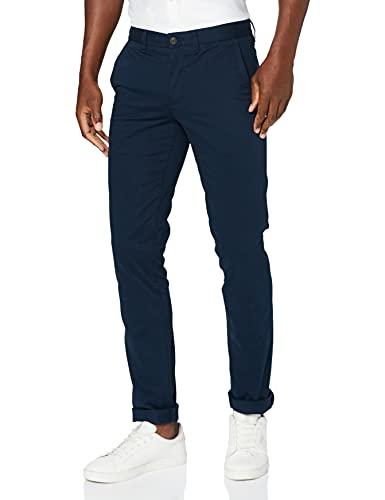 Lacoste Pantalon, Homme, HH9553, Marine, 40/34