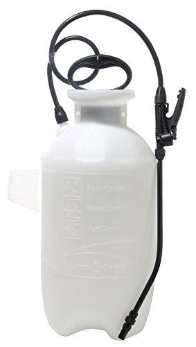 Chapin International 023883200206 Chapin 20020 2-Gallon SureSpray Sprayer for Fertilizer,...
