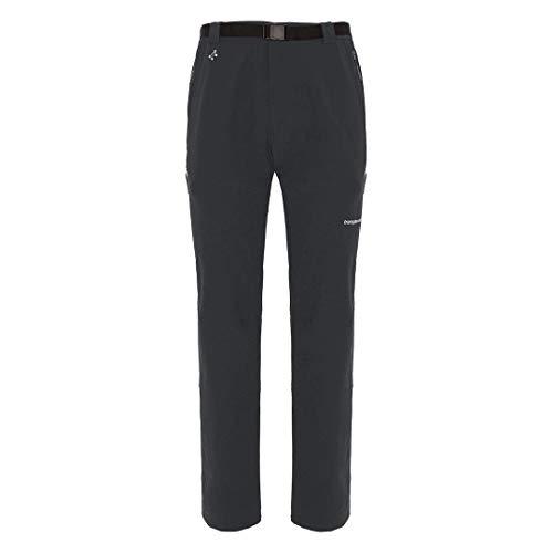 Trangoworld Baya DN Pantalon Homme, Gris, L