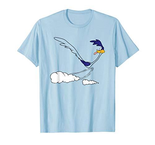 Looney Tunes Road Runner Running T-Shirt