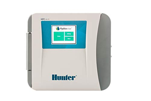 SPW Hunter HPC-FP Hydrawise Face Panel Upgrade for Pro-C Timers HPC Front Panel Professional Grade WiFi Android Apple App HPCFP Face Plate