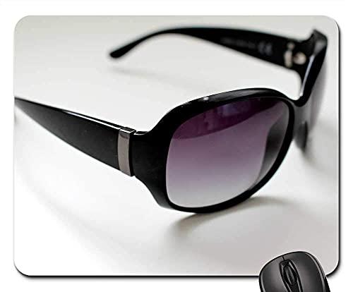 Mauspad - Brille Sonnenbrille Sonnenschutz Spiegel