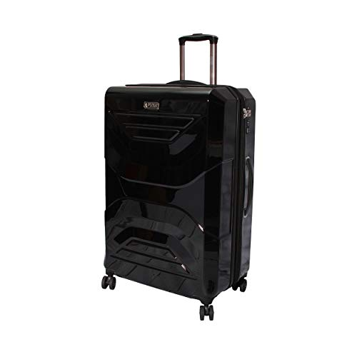 PSNGR Trolley 57,5cm Expandable Spirit Brilliant with 4 wheels ABS Small 47 Liter 57,5 x 36 x 23 cm (H/B/T) Unisex Classic cases (750135)