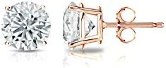 Up to 50% off Diamond and Gemstone Jewelry from The Diamond Channel, Parade of Jewels, and more