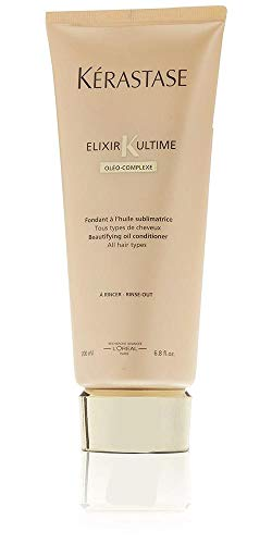 Kerastase Cura Capillare, Elixir Ultime Fondant, 200 ml