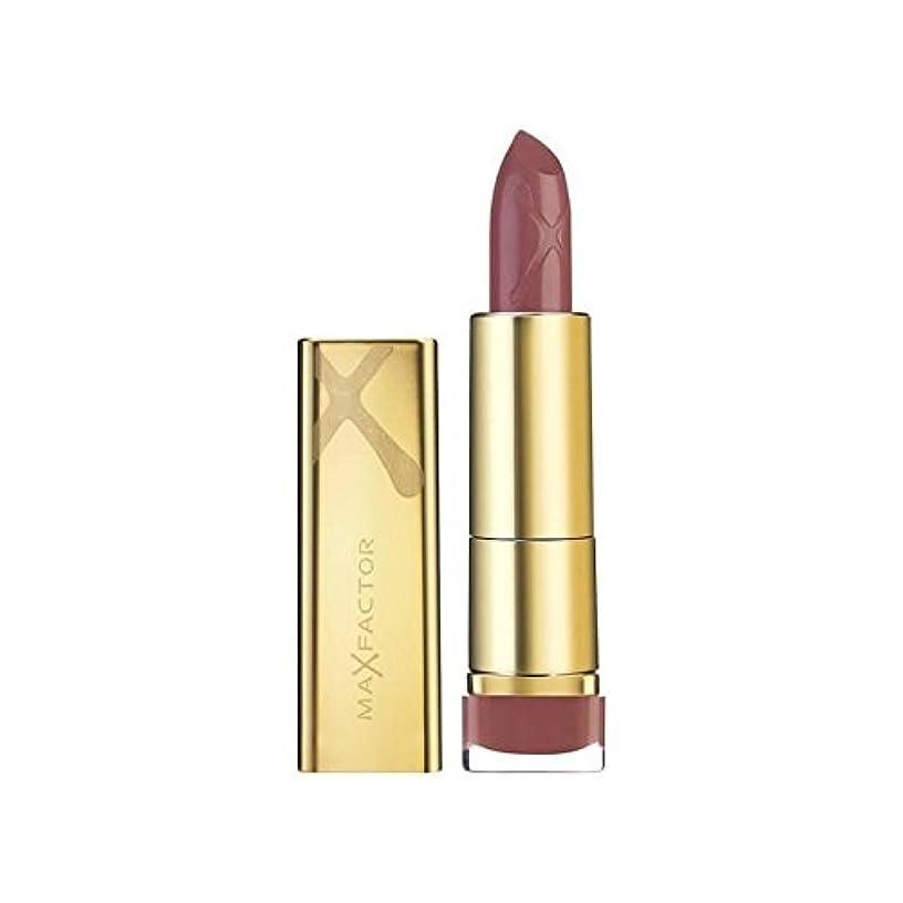 耐えられない味方イサカMax Factor Colour Elixir Lipstick Rosewood 833 - マックスファクターカラーエリクシルの口紅ローズウッド833 [並行輸入品]