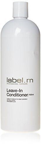 Label M Leave-in Conditioner 1000,0 ml