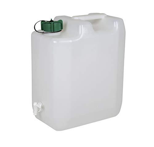 EDA - Jerrycan - Avec robinet - 35 Litre