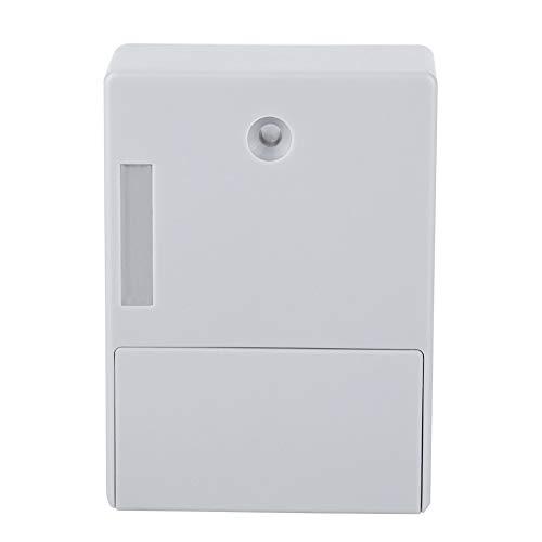 RFID Schubladenschloss, Digitale Porenfreie Elektrische Schubladenschloss für Küche, Schreibtisch, Schrank