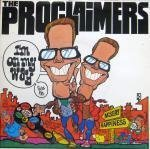 I'm on My Way / King of the Road / Letter America [Audio CD] Proclaimers