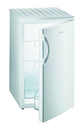 Gorenje R 3092 ANW Kühlschrank/A++ / 85 cm / 88 kWh/Jahr / 112 L Kühlteil/Flaschenablage in der Innentür/weiß